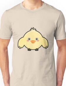 Kawaii Chick Unisex T-Shirt