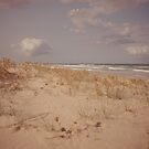 By the seaside by Anthea Bennett