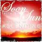 She Will Be Ascending by Sarah ORourke