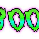 BOO!! by Jordan Williams
