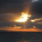 Morning Skies by Rachel Tyrrell