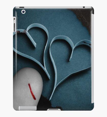 Just A Papercut iPad Case/Skin