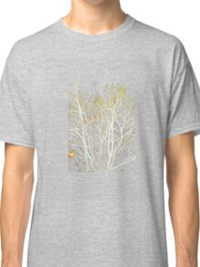 Iceland Tree 1 Classic T-Shirt
