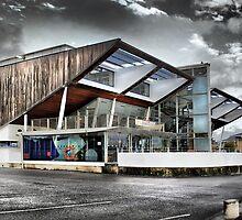 Harbour Lights - Cinema by DARREL NEAVES