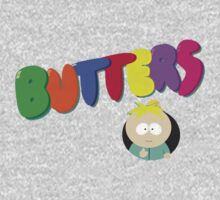 Butters South Park One Piece - Short Sleeve