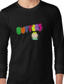 Butters South Park Long Sleeve T-Shirt