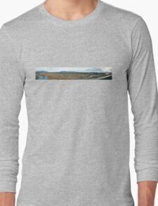 panoramic 1 Long Sleeve T-Shirt