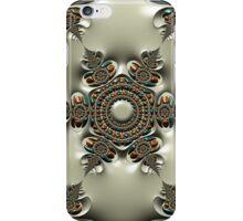 Winter's Star II iPhone Case/Skin