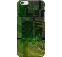 iPhone Case of painting.. Swamp Seeker... iPhone Case/Skin