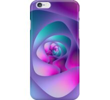 Spiral Labyrinth iPhone Case/Skin