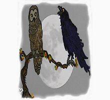 Owl & Raven T-Shirt