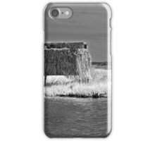 The Duck Blind iPhone Case/Skin