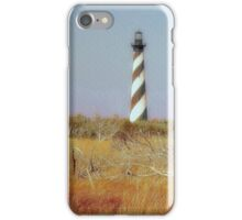 Cape Hatteras Lighthouse- iPhone case iPhone Case/Skin