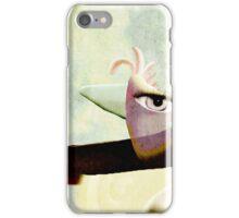 Zoom Bird Nature iphone case iPhone Case/Skin