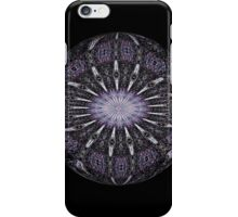 SPUN OUT 2 iPhone Case/Skin