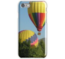 Three Balloons... iPhone Case/Skin