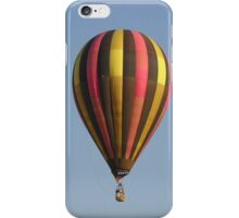 Lone Ascension... iPhone Case/Skin