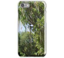Tree Near Ocean... iPhone Case/Skin