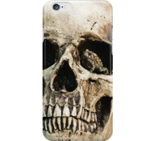 Skull Toad (iPhone/iPod Case) iPhone Case/Skin