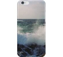 Monterey Spray... iPhone Case/Skin