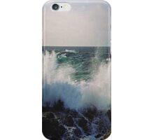 Monterey Spray2... iPhone Case/Skin