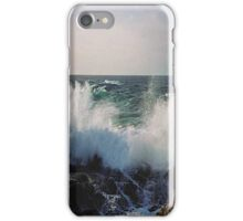 Monterey Spray2... iPhone Case/Skin