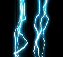Star Wars Force Lightning by NuclearJawa