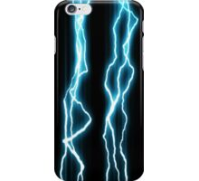 Star Wars Force Lightning iPhone Case/Skin