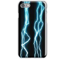 Star Wars Force Lightning iPhone Case/Skin