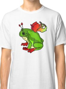Fairy Frog Classic T-Shirt