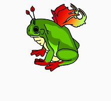 Fairy Frog Unisex T-Shirt