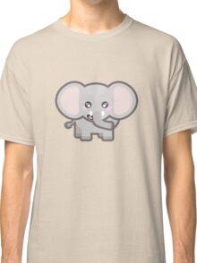 Kawaii Elephant Classic T-Shirt