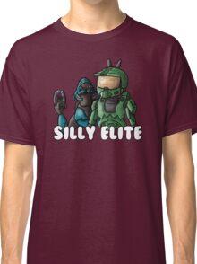 Halo 3- Bunny Ears Classic T-Shirt