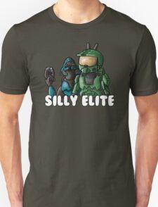 Halo 3- Bunny Ears Unisex T-Shirt
