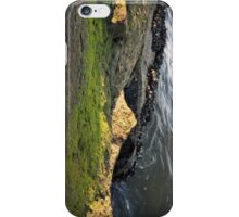 Green Rocks-PH iPhone Case/Skin