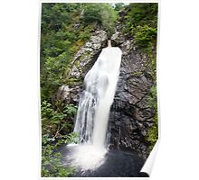Falls of Foyers Poster