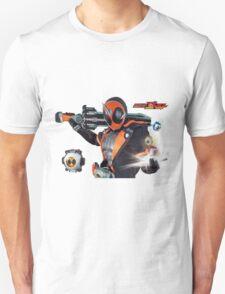 Kamen Rider Ghost Ore Soul T-Shirt