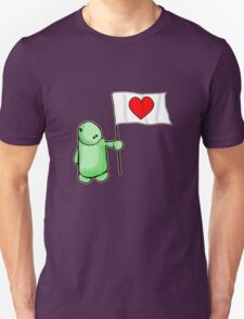 The Love Flag Man T-Shirt
