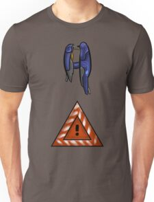 Halo 2- Scarab Gun Unisex T-Shirt