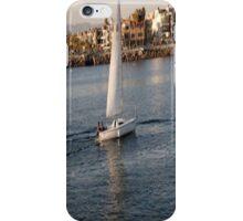 Sailing... iPhone Case/Skin