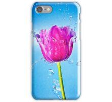 Tulip Flower iPhone Case/Skin