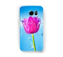 Tulip Flower Samsung Galaxy Case/Skin