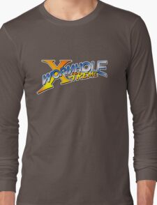 Wormhole Xtreme Long Sleeve T-Shirt