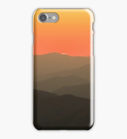 i Days End  iPhone Case/Skin