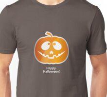 Face pumpkin Unisex T-Shirt