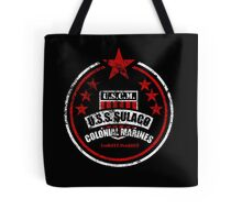 USCM Colonial Marines Tote Bag