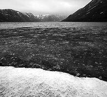 Icy Loch 6 by beavo