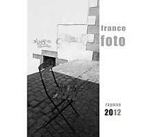 France Foto ~ ragman images 2012 Photographic Print
