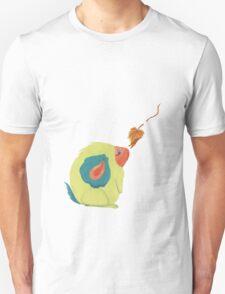 Cute Autumn Monster T-Shirt