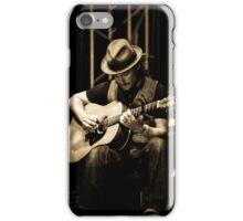 John Butler iPhone Case/Skin